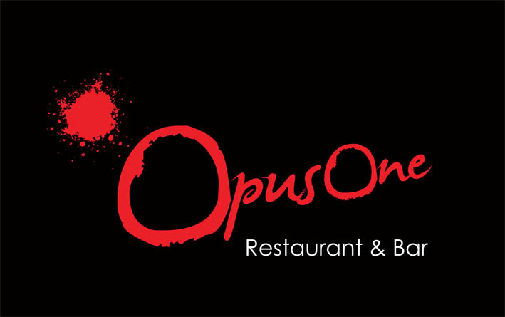 Opus One restaurant & Bar