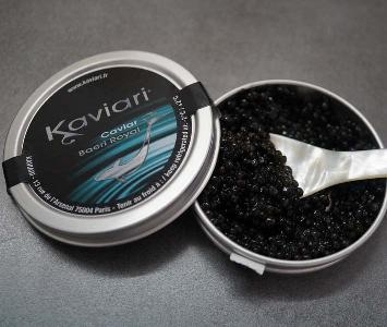 Baeri Royal Caviar